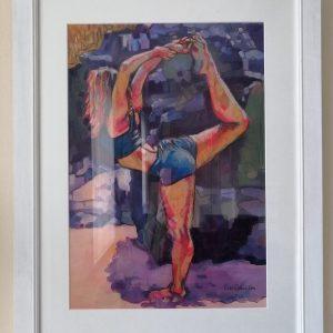 yoga-art
