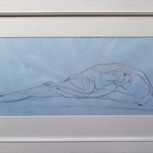 yoga-drawing